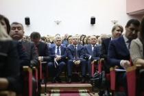 Глава воронежской полиции проигнорировал совещание судей области