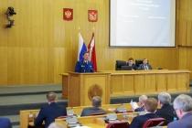 Воронежцы получат штрафы за неповиновение антитеррористической комиссии