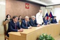Александр Гусев поблагодарил воронежскую прокуратуру за неформальный подход