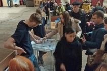 Воронежцы проголосовали за проект зеленого пояса
