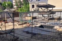 «Воронежбетону» не удалось отстоять бизнес-центр на Пушкинской