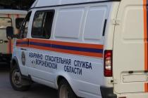 Бывшую обкомовскую больницу эвакуировали после звонка о минировании