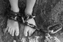 Воронежский полицейский отказался от взятки молдавских работорговцев