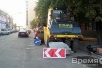 Губернатор подкинул на ремонт воронежских дорог еще 58 млн рублей