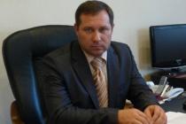 В районе под Воронежем сменился глава администрации