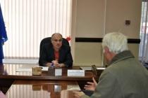 Обыски в фирме воронежского депутата связаны с делом Антона Шевелева