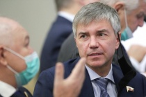Воронежский депутат прокомментировал свое участие в праймериз