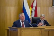 Лидер партии КПРФ Воронежской области не подтвердил окончательно свое участие на выборах в ГД