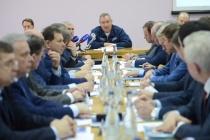 Вице-премьер назвал диверсией маленькие зарплаты на Воронежском мехзаводе