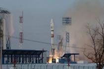 Потерявшийся спутник вывела на орбиту ракета с воронежским двигателем