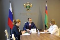 Новое подразделение Росприроднадзора усилит контроль над недропользователями в Воронежской области