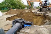 Участвовавшая в ликвидации аварии в Россоши фирма займется ремонтом злополучного коллектора