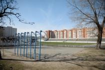 В Воронеже власти начали поиски подрядчика для реконструкции стадиона «Буран» за 236,3 млн рублей