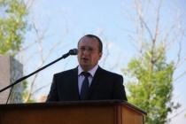 Алексей Рыженин обошел зама в гонке за место главы района Воронежской области