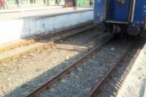 РЖД пообещало достроить железнодорожные пути под Воронежем к осени