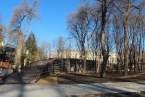 Парк Орленок в Воронеже могут открыть для посетителей 30 ноября