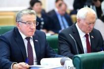 Воронежский сенатор: «Совершенствование законов гарантирует прозрачность выборов»
