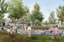 В Острогожске Воронежской области разработают проект благоустройства «Бетонных садов»