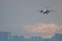 Воронежский авиазавод проверит все Ан-148 «Саратовских авиалиний»