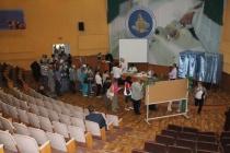 В Воронеже начался сбор подписей за возвращение всенародных выборов мэра