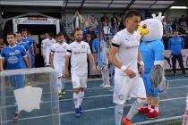 В Воронеже 3 сентября пройдет слушание по делу о договорном футбольном матче