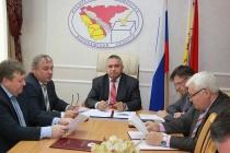 Воронежский облизбирком единогласно принял отставку Владимира Селянина