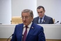 Воронежский сенатор представил законопроект в сфере строительства