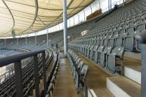 Власти запланировали строительство спортивного кластера на окраине Воронежа