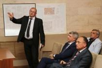 Бывшему главному архитектору Воронежа продлили домашний арест