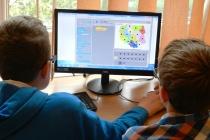 Воронежские власти выделят 105 млн рублей на подключение школ к интернету