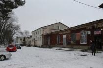 В селе под Воронежем ученики школы переедут из психдиспансера в новое здание