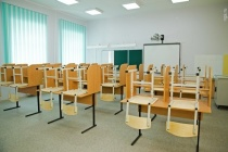 Воронежские власти подкинут 55 млн рублей на обустройство школы в Боровом