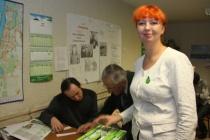 Татьяна Шкред: «Главная трудность – воронежский административный ресурс»