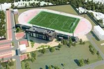 К футбольному чемпионату мира воронежские власти сформировали штаб