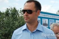 Сергея Пойманова доставили в суд из воронежского СИЗО