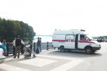 Воронежский облздрав пополнит штат скорой помощи на 30 человек