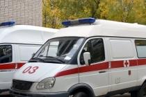 Для больниц Воронежской области купят машины скорой помощи за 179,6 млн рублей