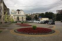 В воронежском сквере Ученых появятся арт-объекты за 1,7 млн рублей