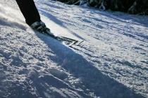 Под Воронежем горнолыжники поборются в дисциплине слалом-гигант