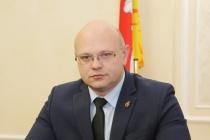 В воронежском управлении ЖКХ мэрии появился новый руководитель