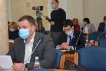 Гордума согласовала мэрии Воронежа приобретение земли под детский центр