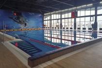 Универсальную спортивную арену открыли в Нововоронеже