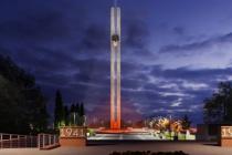 Реконструкция площади Победы в Воронеже обойдется в 169 млн рублей