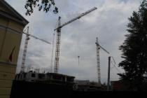 Воронежские власти упростили строительный регламент