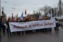 Райсуд оправдал Воронежскую гордуму в деле о процедуре избрания мэра