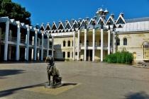 В Воронеже состоится первый международный фестиваль театров кукол