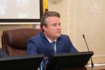 Новый мэр Воронежа заработал на миллион рублей больше за минувший год