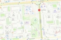 В Воронеже планируют развивать территорию у музея ВДВ