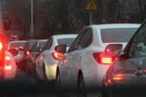Воронеж вошел в десятку городов-миллионников по загруженности дорог