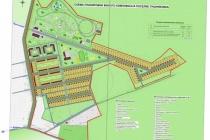 Власти сэкономили на строительном контроле в воронежской экодеревне